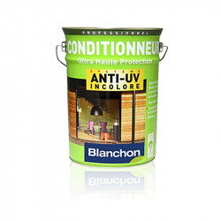 Conditionneur Anti-UV