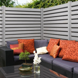 Cloture Gamme COLOR'FENCE