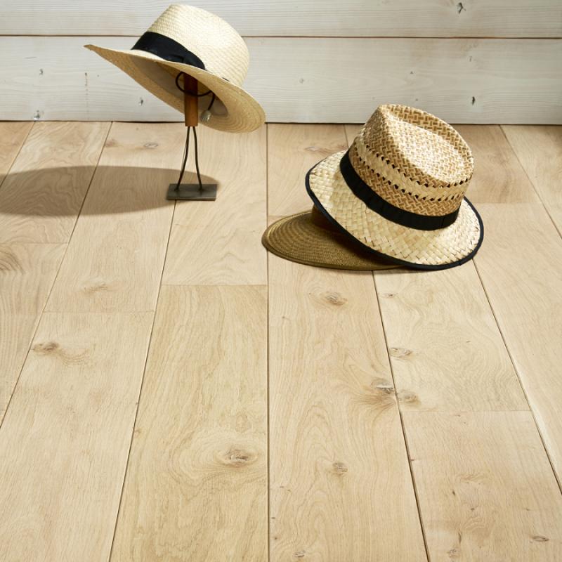 entretien parquet brut top parquet ip extrieur lames de terrasse bois brut a visser ep x l x l. Black Bedroom Furniture Sets. Home Design Ideas