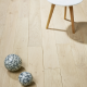 Teinte 100% Invisible, Parquet Massif Chêne Collection Nature